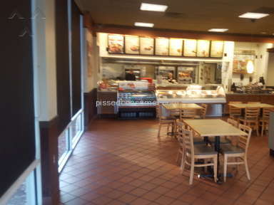 Boston Market Staff Review from Ormond Beach, Florida