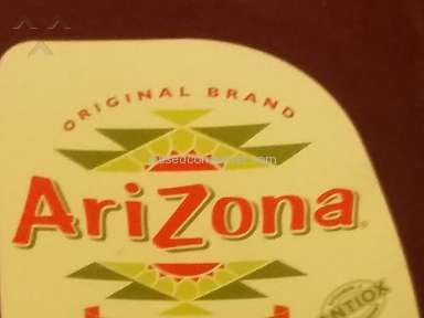Arizona Beverages Kiwi Strawberry Juice review 140299