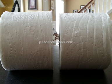 Charmin Ultra Soft Toilet Paper review 223890