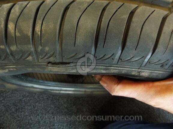 Mastercraft Tires Tires