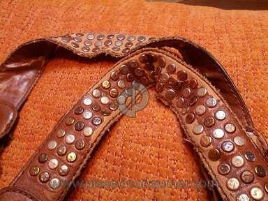 Guess Handbag review 32633