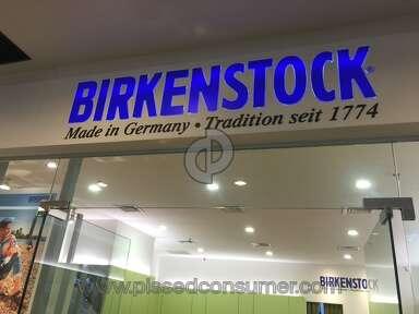 Birkenstock Sandals review 96481