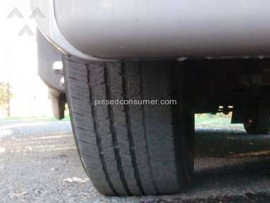 Thor Motor Coach Auto review 59673