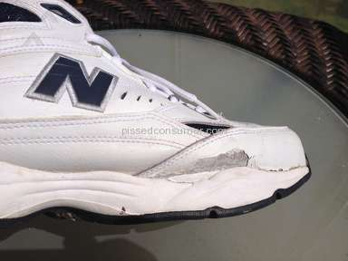 New Balance 609 Sneakers review 266666