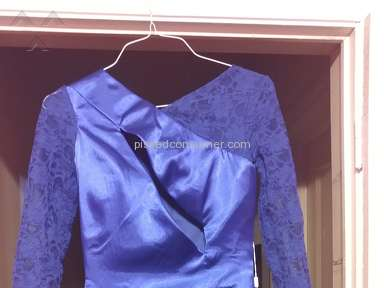 Dhgate Dress review 214940