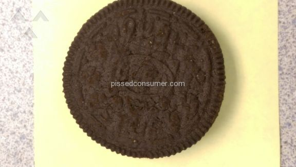 Oreo Double Stuf Cookies