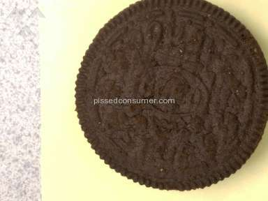 Mondelez International Oreo Double Stuf Cookies review 126439