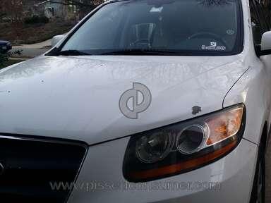 Hyundai Motor America Dealers review 108593