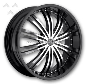 2crave Alloy Rim