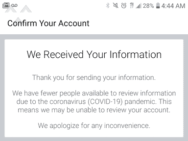 Facebook Account review 678791