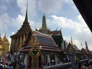 Gate1travel 16 Day Classic Thailand With Phuket Tour review 249322