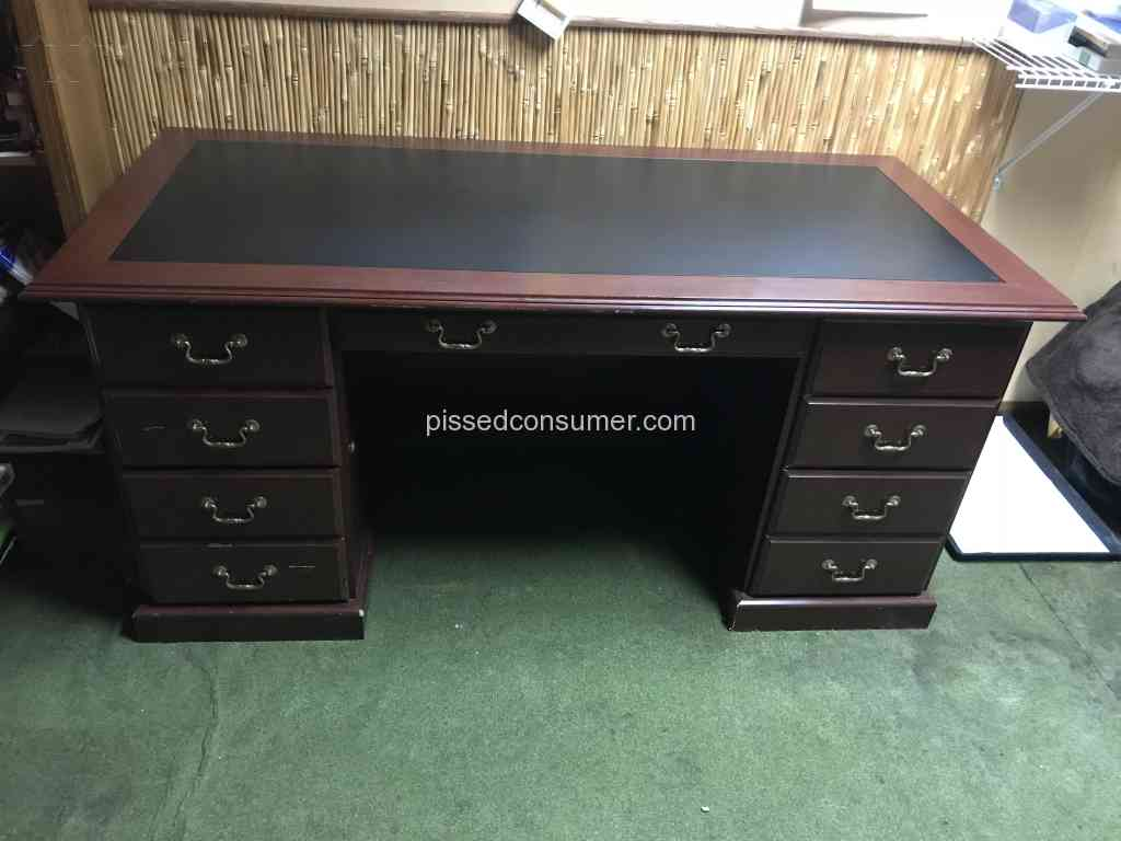 Merveilleux Sauder Furniture Desk Review 258514