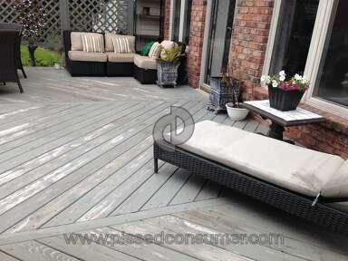 Behr Premium Deckover Deck Paint review 382624