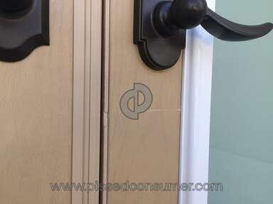 Dovi Window Designs Door Installation review 185186