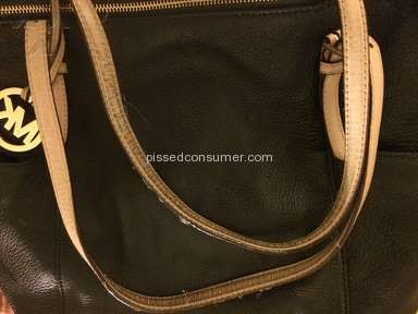 Michael Kors - Handbag Review from Sacramento, California