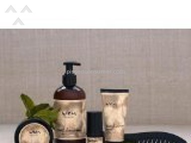 Wen Cosmetics and Toiletries review 5243