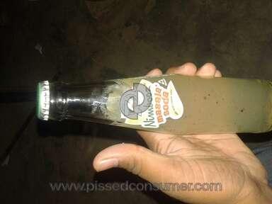 Pepsi - 7Up Nimbooz Masala Soda Review from Jaipur, Rajasthan