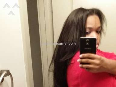 Essence Hair Club Hair Extension review 52429