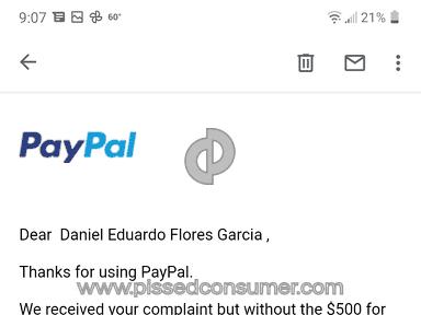 Paypal Cash Services review 822888