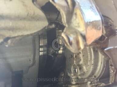 Diamond Motor Sports Water Transport review 89249