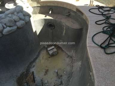 Premier Pools And Spas Swimming Pool Installation review 206522