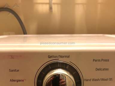 Lg Electronics Washer And Dryer Combination review 266254
