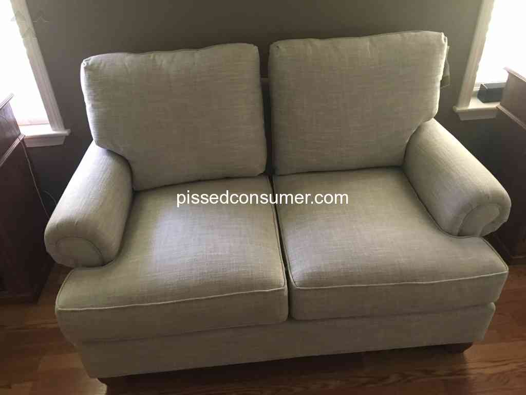 Craftmaster Furniture Sorry Quality No Customer Service