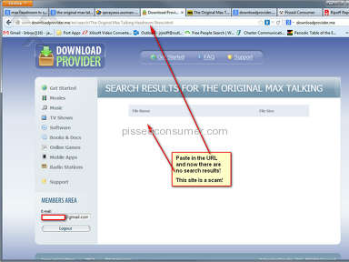 DownloadProvidercom Advertising review 11729