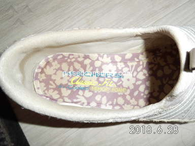 Skechers Footwear and Clothing review 305382