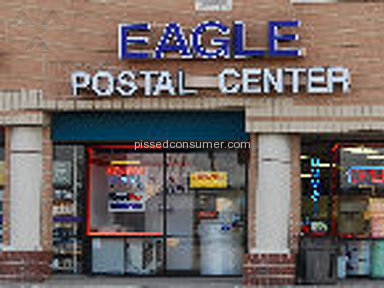 Eagle Postal Center Household Services review 502