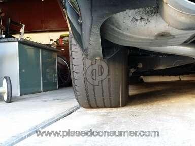 Chrysler Customer Care review 88063