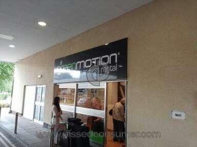 Green Motion Car Rental review 54987