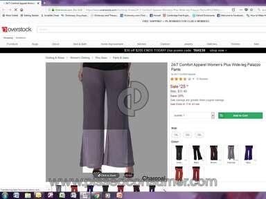 Overstock Website review 286868
