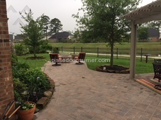 Allied Outdoor Solutions Wonderful Transformation