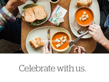 Panera Bread - Regarding: New Panera Opening in Santee