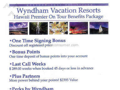 Wyndham Hotels And Resorts Room review 6919