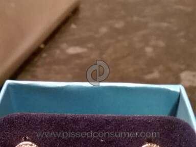 Superjeweler Earrings review 223738