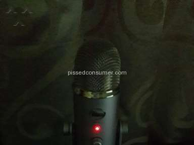 Lazada Malaysia Blue Microphones Microphone review 155200