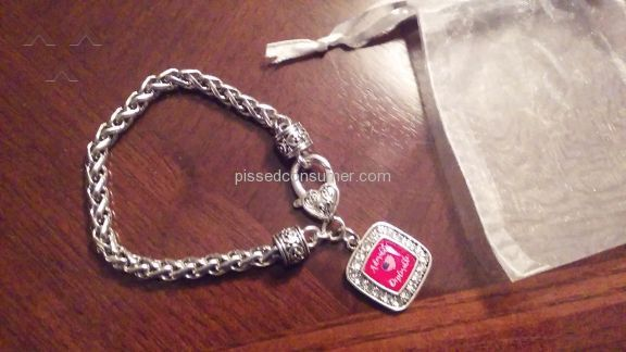 Brave New Look Bracelet