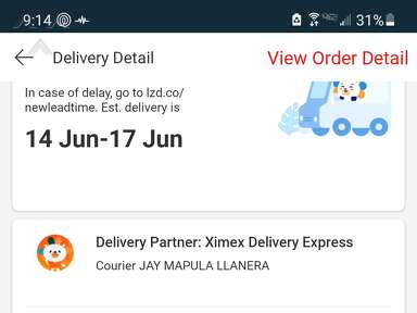 Lazada Philippines Auctions and Marketplaces review 1074486