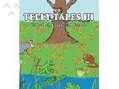 Xlibris - Telly Tales III, Second Book Failed Promises!