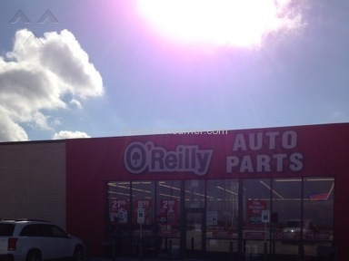 Oreilly Auto Parts - Motorcycle (Scooter) Battery Replacement- Parts Counter Personnel Became Irrational and Forced My Leave of the Store