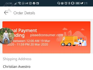 Lazada Philippines Auctions and Marketplaces review 584317