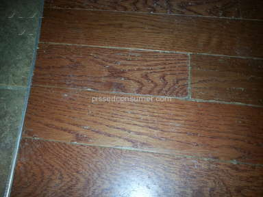 Armstrong Flooring Building Products review 32147