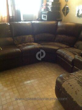 Harlem Furniture Sofa