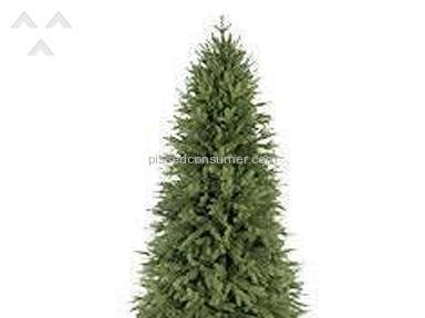 Balsam Hill Stratford Spruce Christmas Tree review 172914