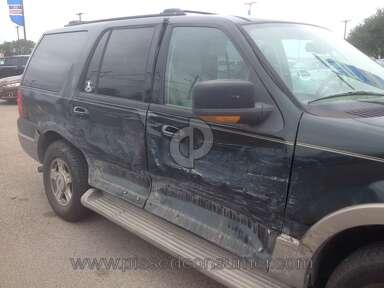 Pronto Insurance Auto Claim review 133259