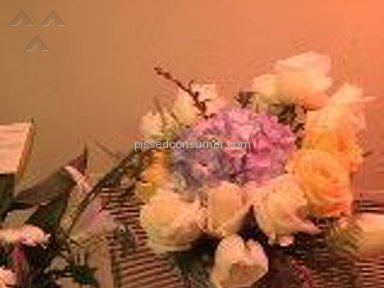 Avasflowers Arrangement review 118691