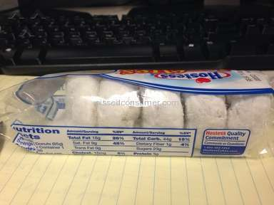 Hostess Brands Food Manufacturers review 117803