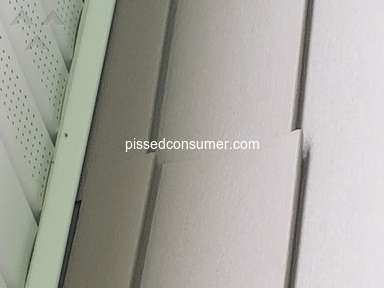 Window World Siding Installation review 418844